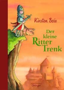 Der kleine Ritter Trenk von Kirsten Boie (2006, Gebundene Ausgabe) NEU