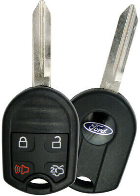 FORD Mustang 2005-2010 4 Button KEYLESS REMOTE KEY FOB USA Seller A+++ ()
