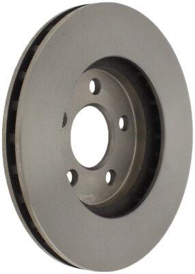 Disc Brake Rotor-Rear Drum Front Centric 121.63017