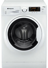 HOTPOINT Ultima RPD 8457 J UK/1 Washing brand new worth £420