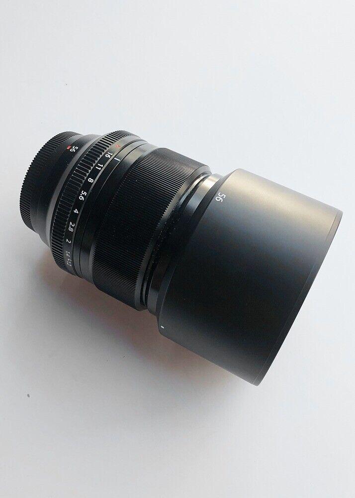 FUJIFILM XH-1, 35mm 1 4 & 56mm 1 2 | in Hackney, London | Gumtree