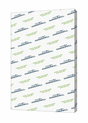 Hammermill 120024 Copier Digital Cover Stock 100 Lbs. 8 12 X 11 Photo White