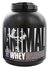 Universal Nutrition Animal Whey 4lb Vanilla