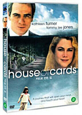 House Of Cards (1993) / Michael Lessac / DVD, NEW