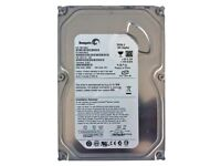 160gb Seagate hdd for sale