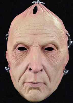 SAW Jigsaw Pulled Flesh Face Mask Official Licensed (Jigsaw Face Mask)