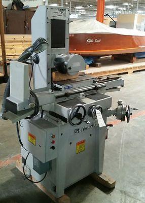 Okamoto Linear 618 Hand Feed Surface Grinder