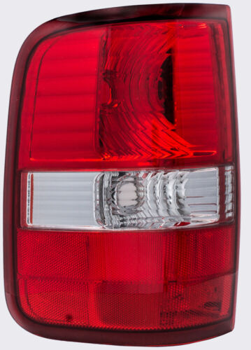 TYC NSF Left Side Tail Light Assy for Nissan Maxima 2016-2018 Models