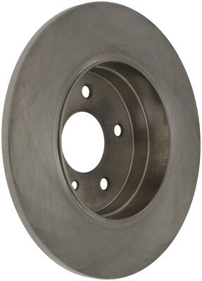 Disc Brake Rotor-Wagon Rear Centric 121.35044 fits 2003 Mercedes -