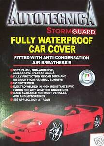 STORMGUARD-WATERPROOF-CAR-COVER-AP5-AP6-VE-VF-VG-VALIANT-RARES-SPARES-ADELAIDE