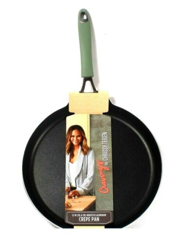 1 Count Cravings By Chrissy Teigen 12 In Non Stick Coating Aluminum Crepe Pan