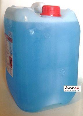 5L Beton-Zusatzmittel PRO Plastifizierer Fliessmittel Betonverflüssiger