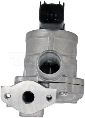 Secondary Air Injection Check Valve Left Dorman 911-169