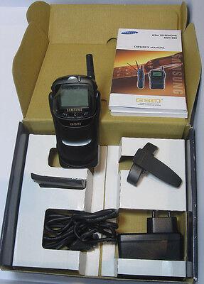 .. Sammler sooo selten ..SAMSUNG SGH-500 SGH 500 Bj 1999 NEU OVP