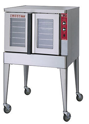 Blodgett Zeph-200-e Sgl Zephaire Full Size Bakery Depth Electric Convection Oven