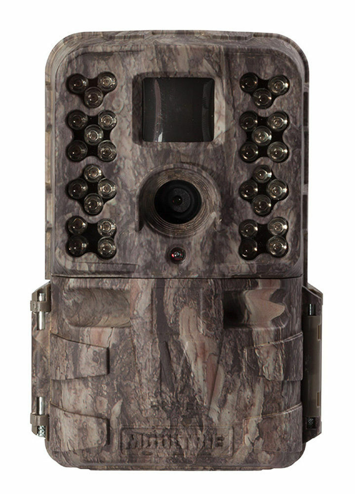New Moultrie M-40I 16MP Trail Cam Deer Security Camera MCG-1