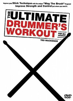 The Ultimate Drummer