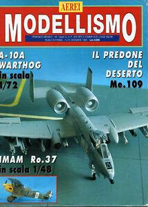 Rivista-AEREI-MODELLISMO-n-12-Dicembre-1999