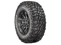 Cooper Discoverer STT Pro 125K Mud Terrain tyre