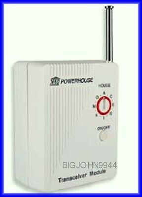 X10 WIRELESS RF TRANSCEIVER TM751-C W/ CONTROLLED APPLIANCE OUTLET BACK IN STOCK on Rummage