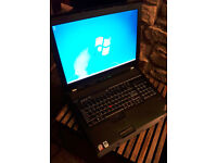 Lenovo W700 (Workstation) Thinkpad Laptop