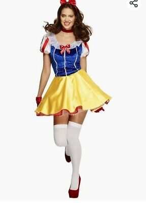 Adult Snow White costume. Was only worn once. Great for a Halloween party.