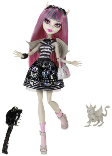 Monster High Doll Clothes Original First Wave 1 Rochelle Goyle You pick