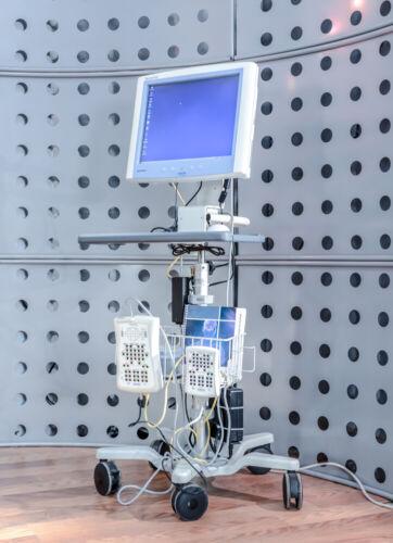 Carefusion Viasys Natus Nicolet One NicVue 2.9 EEG w/ 515-001201 & 515-001501