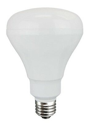 TCP 10W Non-Dimmable BR30 LED Light Bulbs, Daylight 5000K, 6