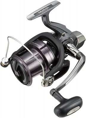 Daiwa 17 CROSSCAST 5000 Spininng Reel SURF CASTING from Japan Free Shipping