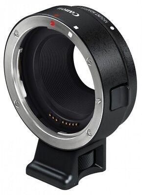 Neu Canon Ef-Eosm Objektivanschluss Adapter für Eos M Japan mit Tracking