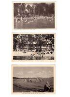 Cartes postales de Venise-en Québec .
