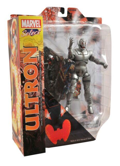 Marvel Select ULTRON Figure