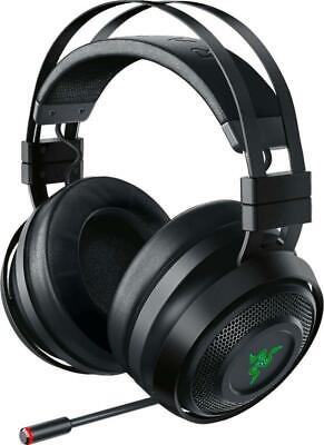 Razer Nari Ultimate RZ04-02670100 THX Spatial Wireless Gaming Headset PC PS4