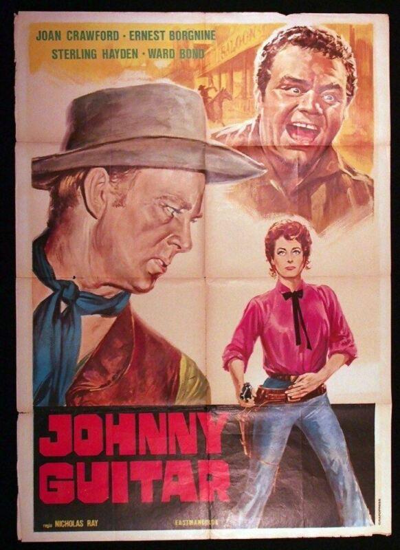 JOHNNY GUITAR (1954) 28902