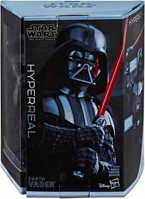 The Black Series Hyperreal Darth Vader