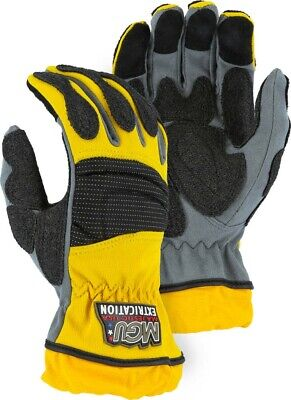 Majestic Extrication Glove 2163 For Emergency Rescue Xl