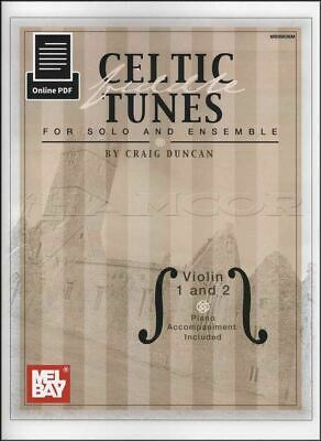 String Instruments - Fiddle Tunes Violin Sheet Music