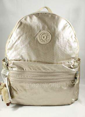 New Women Kipling Backpack School Bag Purse Handbag Bouree T