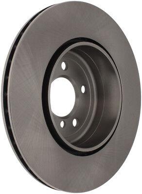 Disc Brake Rotor-C-TEK Standard Rear Centric 121.34133