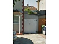 HALF GARAGE available for storage | Bexleyheath (DA7)