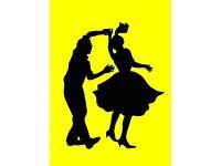 Beginners 50s Jive dance lessons