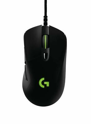 OEM Logitech G403 Prodigy Wired RGB Gaming Mouse Up To 8x Faster  For Gamers