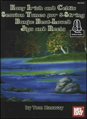 String Instruments - Banjo Tab