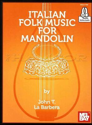 String Instruments - Mandolin Tab