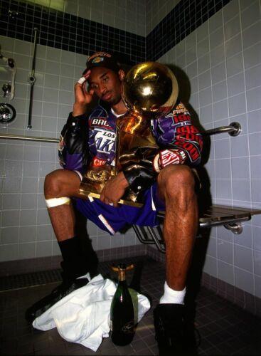KOBE BRYANT POSTER NBA Basketball Sports Poster 24 x 36 inch  NEW L
