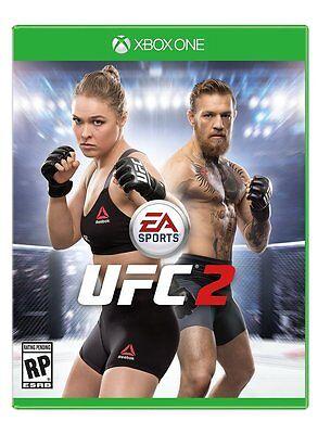 Usado, EA Sports UFC 2 (Xbox One) comprar usado  Enviando para Brazil