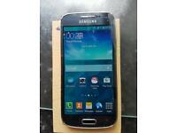 Samsung s4 mini on 3 network swop