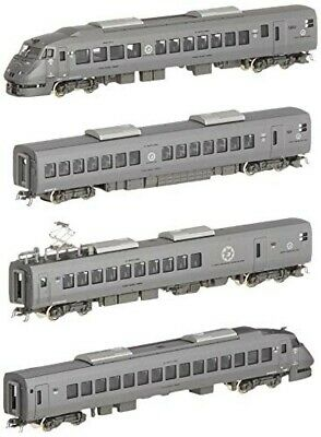 KATO N Gauge Serie 787 alrededor de La Kyushu 4-car Set 10-1541...