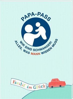 Lena C. Hesse Familie im Glück - Papa-Pass